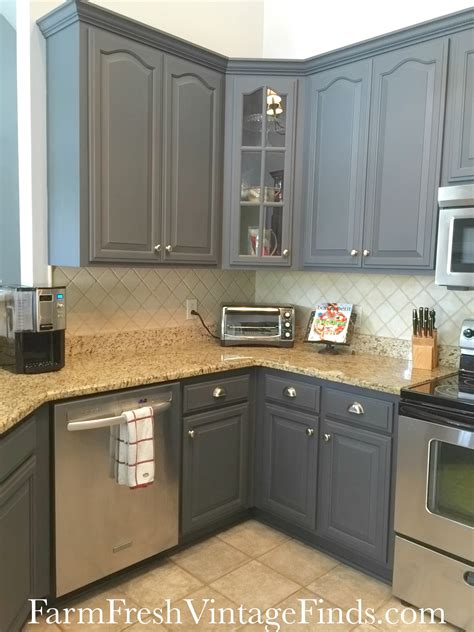 kitchen cabinet finishes ideas painting kitchen cabinets with general finishes milk paint farm fresh vintage finds
