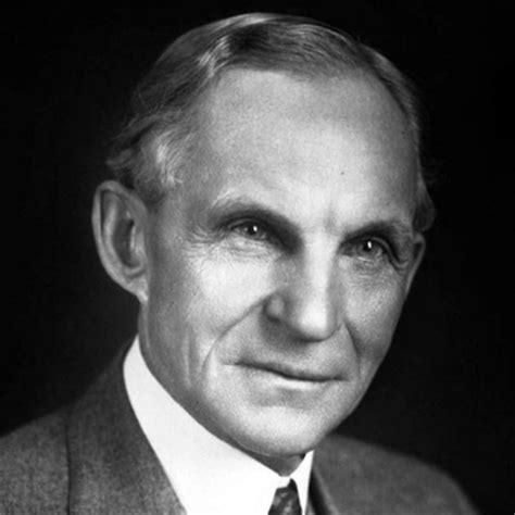 Henry Ford by Chatter Busy Henry Ford Quotes