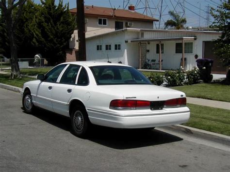 1996 ford crown victoria partsopen
