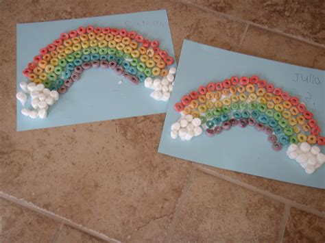 craft loops projects fruit loops rainbow math printable teaching