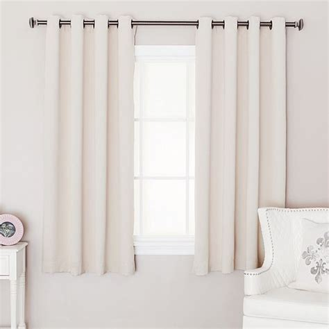 best curtains for bedroom what is the best length for your bedroom curtain best