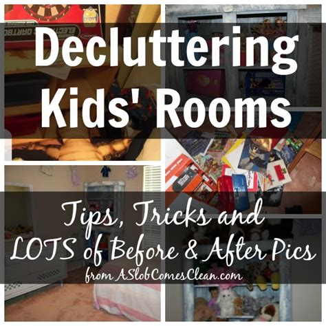 how to declutter a bedroom how to declutter a child s room a slob comes clean
