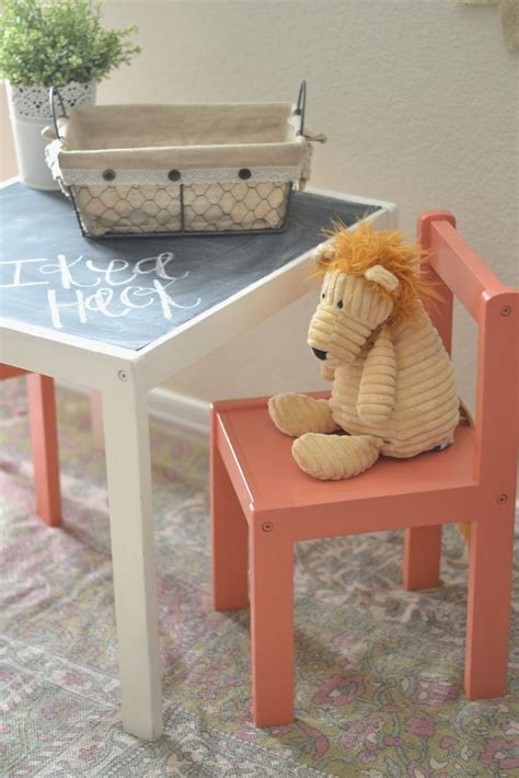 chalk paint table top best 25 ikea playroom ideas on ikea