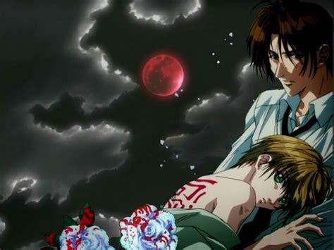 yami no matsuei yami no matsuei aka descendants of darkness anime