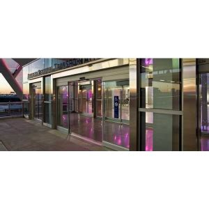 stanley glass doors dura glide 2000 and 3000 all glass automatic sliding door