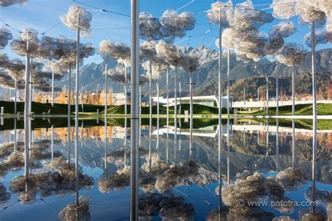Der Garten Des Riesen by Reisetipp Die Swarovski Kristallwelten In Wattens