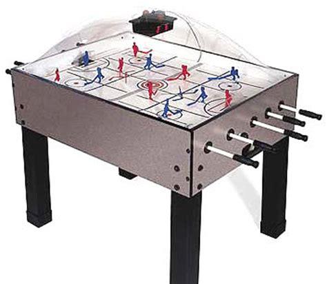 table hockey tables de jeux tables de hockey r 201 sidentielle et 192