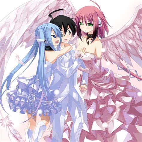 sora no otoshimono sora no otoshimono heaven s lost property image 376271