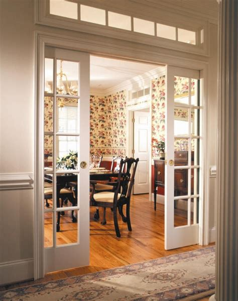 sliding glass pocket doors stuff house visions of pocket doors in my