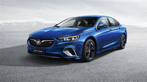2018 Buick Regal Gs by 2018 Buick Regal Gs Here S Your Look The Torque