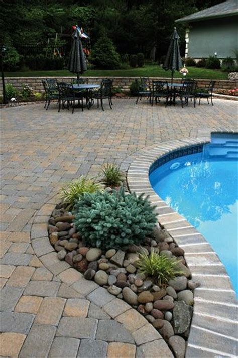 pool and patio designs best 20 pool and patio ideas on backyard pool