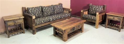 wood living room furniture reclaimed wood living room sofa jpg wood living room