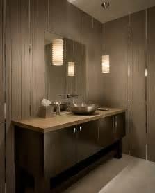 lighting in bathrooms 12 beautiful bathroom lighting ideas