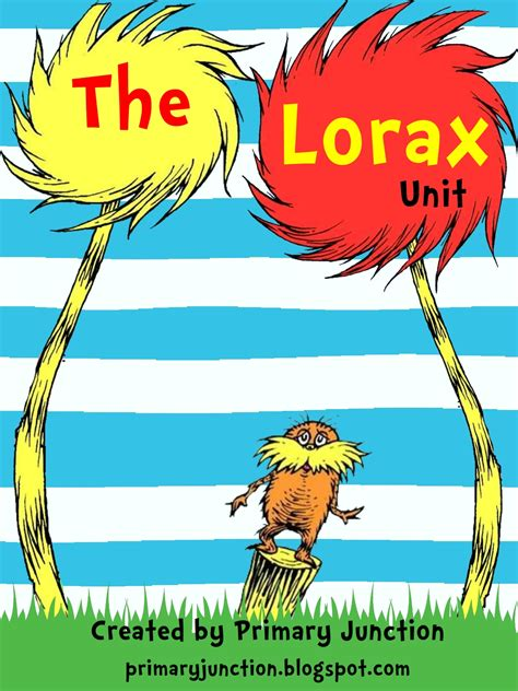 the lorax book pictures miss doma s drama it was a lorax of day