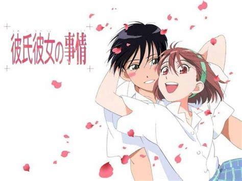 kareshi kanojo no jijou 18 best images about karekano on posts gurren