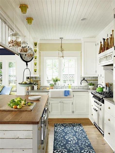 farmhouse kitchen decorating ideas 20 vintage farmhouse kitchen ideas home design and interior