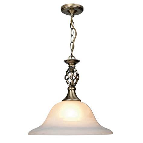 homebase pendant light homebase madagascar pendant antique brass