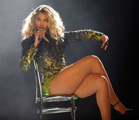 Beyonce's Thighs   Sexy or Not?   The Student Room