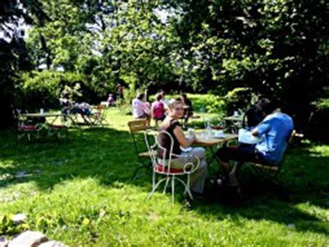 Der Garten Waigel by Helene Weigel Haus