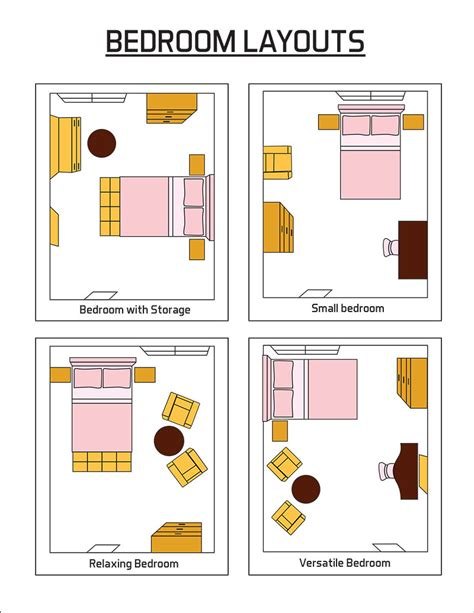 designing a bedroom ideas bedroom layout ideas design pictures designing idea