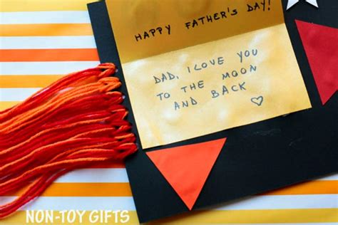 fathers day cards can make 11 creative diy s day cards can make awwww