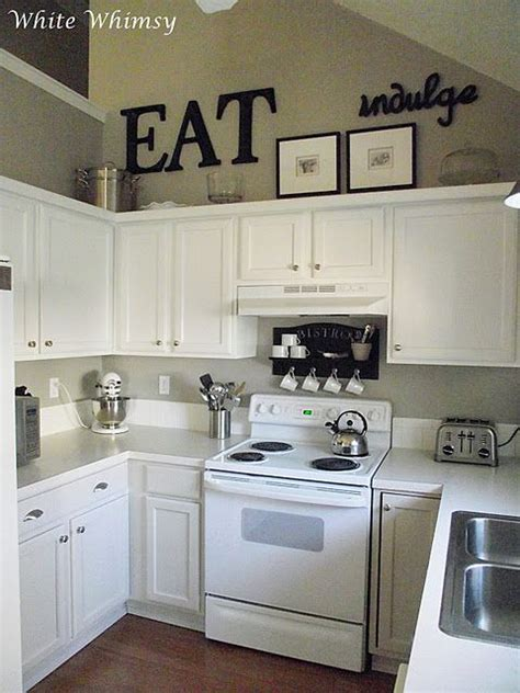accent color for white and gray kitchen black accents white cabinets really liking these small