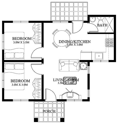 house designs free free small home floor plans small house designs shd 2012003 eplans modern house