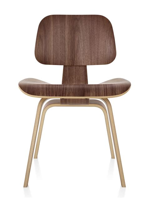 Dining Chair Eames by Herman Miller Eames 174 Molded Plywood Dining Chair Wood