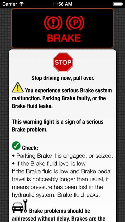 Hyundai Road Assistance by App For Hyundai Cars Hyundai Warning Lights Road