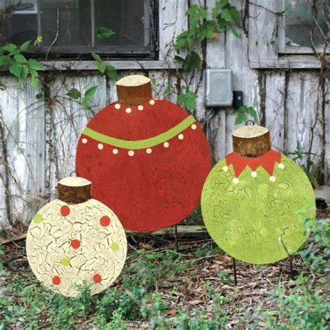 wooden yard decorations designcorner