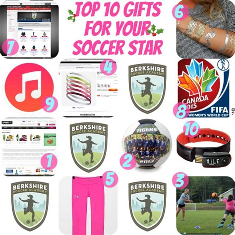 top 2014 gifts soccer top 10 gifts for 2014 berkshire