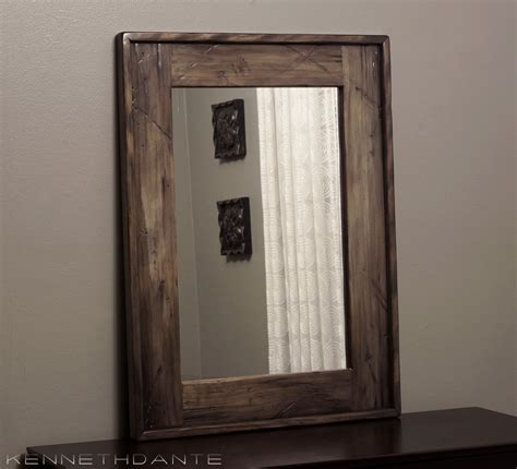 distressed bathroom mirror distressed bathroom mirror 28 images wood mirror