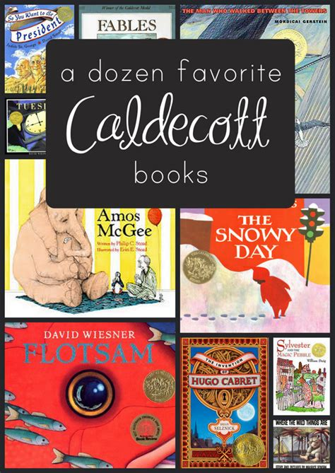 caldecott picture books caldecott book winners