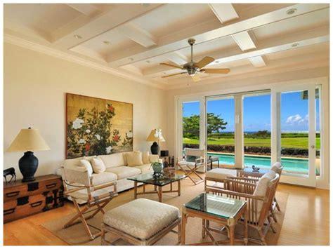 interior home decor ideas hawaiian interior design ideas house style and plans relaxed and cheerful hawaiian style