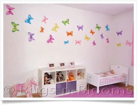 butterfly bedroom decorate a bedroom wall decor room