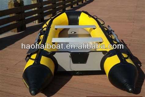 rubber sts cheap 3 8m cheap aluminum floor rubber boat for sale
