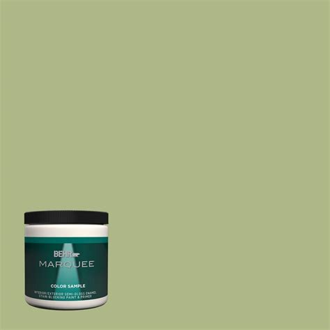 behr paint color green behr marquee 8 oz ppu11 15 green balsam one coat hide