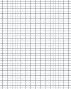 knitting graph paper help