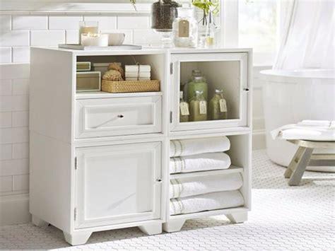 towel storage units for bathrooms towel cabinets for bathrooms pottery barn bathroom
