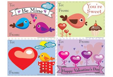valentines day cards to make and print printable s day cards familyeducation