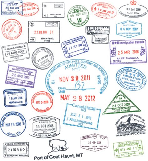 passport rubber st international business travel tips travel 411