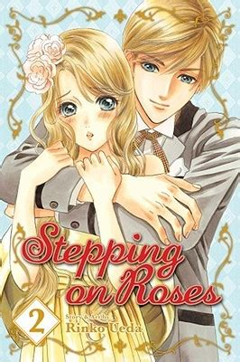 stepping on roses stepping on roses volume 2 by rinko ueda reviews