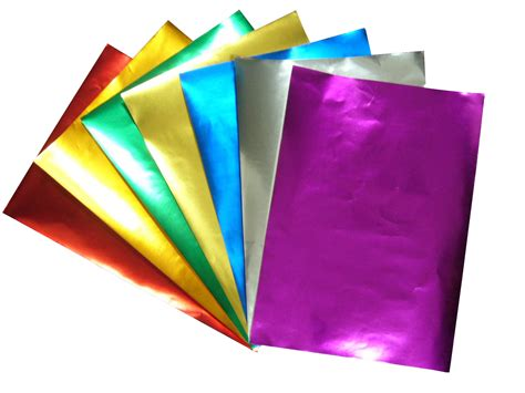 metallic craft paper paper cardboards foam sheet color felt color