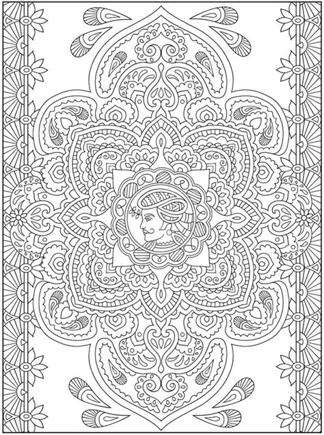 designs for adults mehndi designs crafts coloring cultures