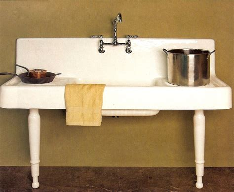 antique kitchen sinks pros and cons of vintage kitchen sinks you to