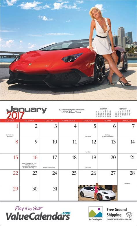 Best Car Wallpaper 2017 Calendar by 17 Best Images About Promotional Pin Up Calendars On