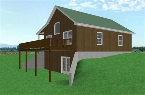 house plans with walk out basement walkout basement house plans photos cabin floor plans with walkout basement vendermicasa