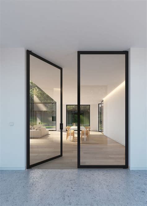 glass door best 20 glass doors ideas on glass door