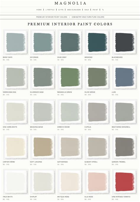 paint colors magnolia farms best 25 magnolia paint ideas on