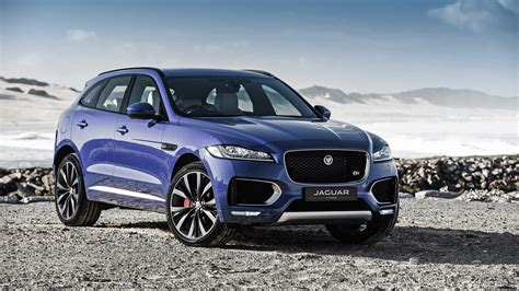 Car Wallpaper 2017 by 2017 Jaguar F Pace Edition Wallpaper Hd Car